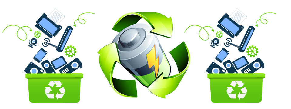 How To Properly Dispose Of Rechargeable Batteries Or Unusable Cell Phones - City of Lyndhurst, Ohio