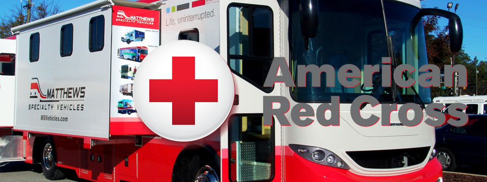 American Red Cross 18th Annual Give From the Heart Blood Drive February 9th 2016 - City of Lyndhurst, Ohio