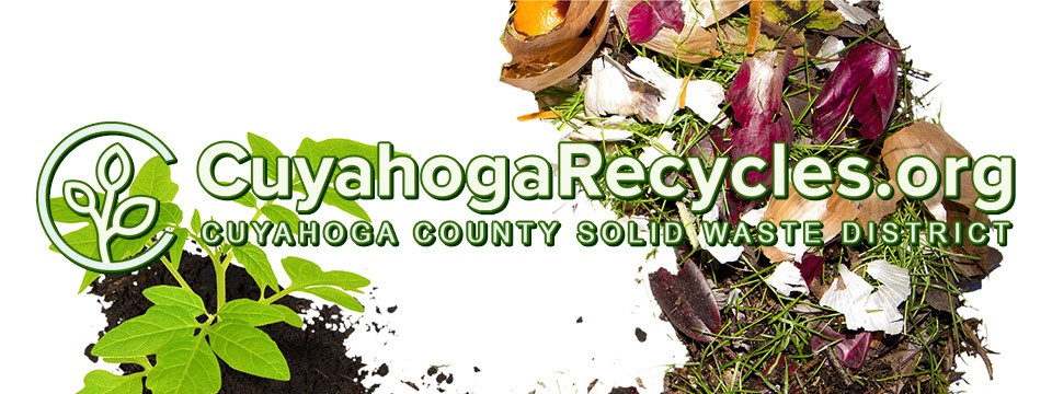 Learn Backyard Composting 101 at Upcoming Free Seminars Scheduled Throughout Cuyahoga County
