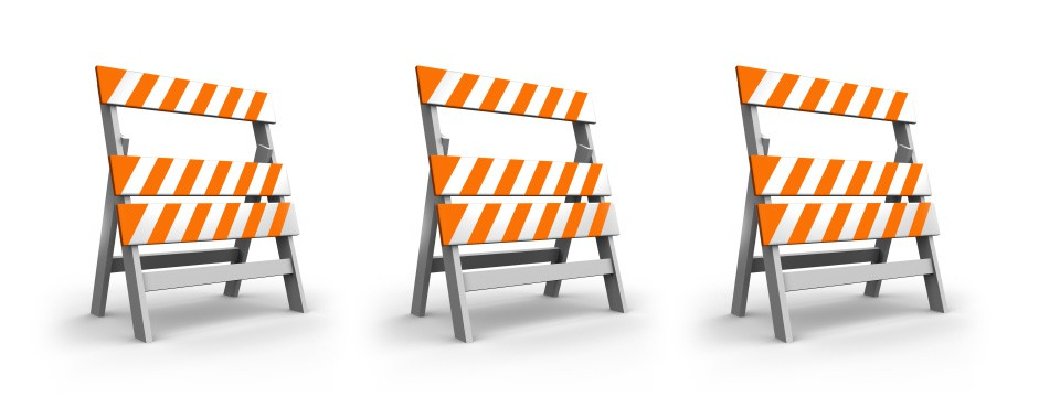 Construction Update: Mayfield Road