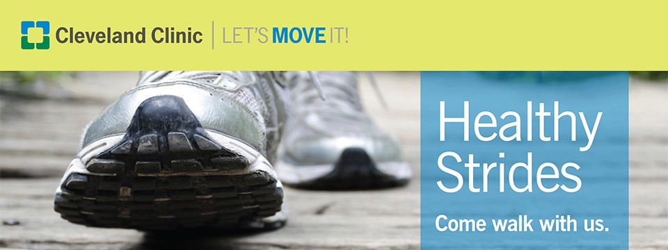 Healthy Strides Come Walk With Us Every Saturday Morning Cancelled Until Further Notice