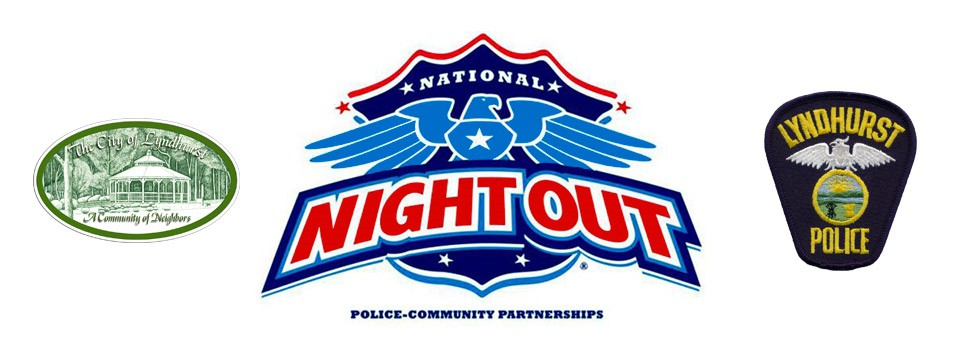 4th Annual National Night Out Event