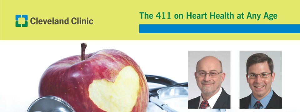 The 411 on Heart Health at Any Age