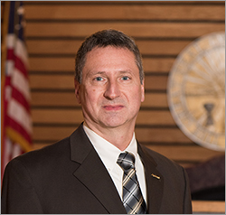 City Council / David A. Frey, Ward 1, Councilman, City of Lyndhurst, Ohio.