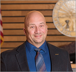 City Council / Joseph A. Marko, At-Large, Councilman, City of Lyndhurst, Ohio.