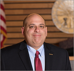 City Council / Jeff Price, At-Large, Councilman, City of Lyndhurst, Ohio.