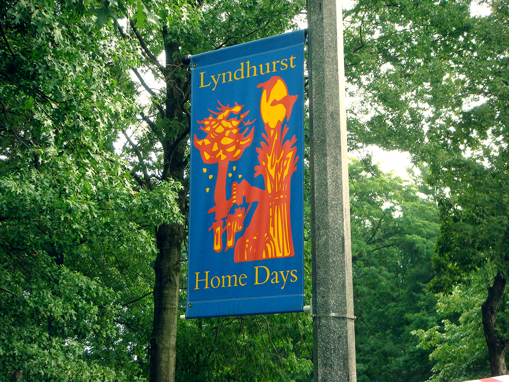 Home Day 2019 Official Information - City of Lyndhurst, Ohio