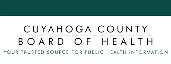 Cuyahoga County Board of Health