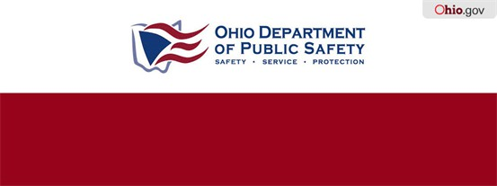 Ohio Department of Public Safety (ODPS)